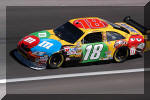 Turn 3 - Kyle Busch M&M's Toyota