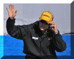Matt Kenseth, Driver Introductions, Daytona 500