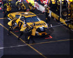 Four Tires and Gas for Matt Kenseth