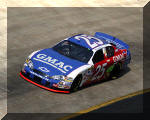 Brian Vickers and the GMAC Chevy