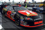 Casey Mears Texaco Dodge