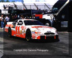 Brett Bodine in Richmond