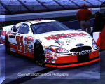 Brett Bodine in Atlanta